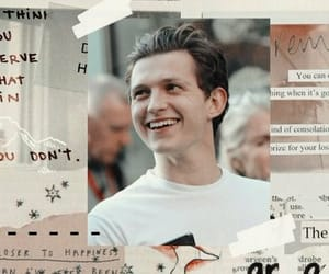 headers, twitter, and tom holland image