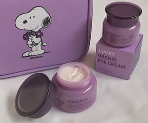 cream, makeup, and cute image