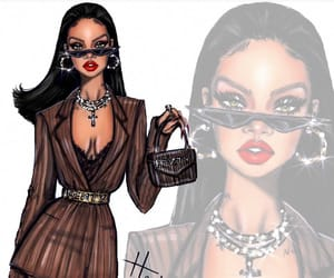 rihanna, hayden williams, and fashion image