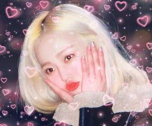 icons, yeeun, and clc image