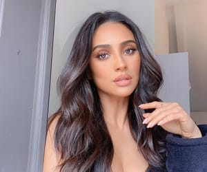 shay mitchell, makeup, and beautiful image