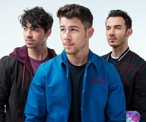 jonas brothers, JB, and Joe Jonas image