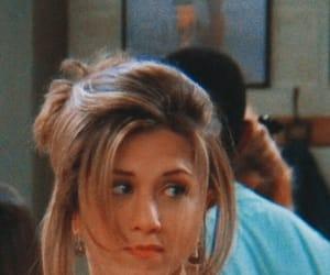 rachel green, Jennifer Aniston, and monica geller image
