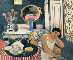 art, henri matisse, and painting image