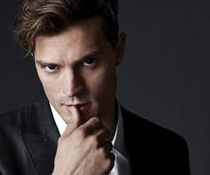 beautiful, guapo, and 50 sombras de grey image