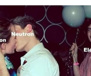meme, proton, and true story image