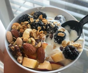 baking, food, and breakfast image