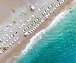 aerial photography, aerial view, and turkey image
