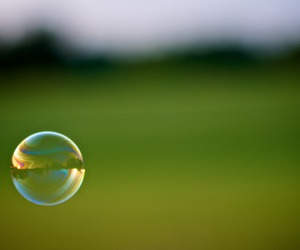50mm, bokeh, and bubbles image