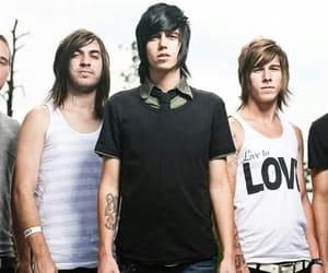 <3, rock band, and band image