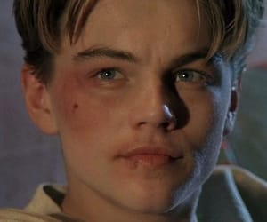 leonardo dicaprio, tumblr, and 90s image