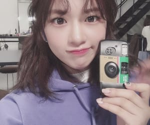 izone, yujin, and kpop image