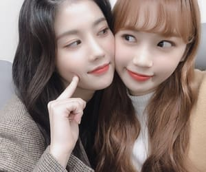 kpop, izone, and eunbi image