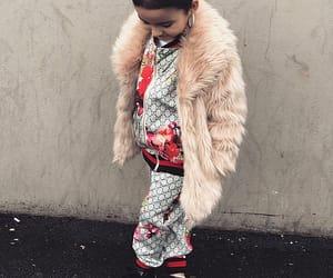 fashion girl, gucci, and fashionista image