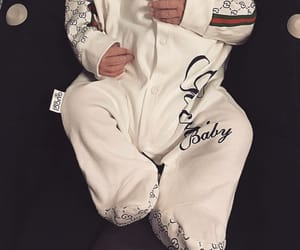 baby, baby boy, and gucci image