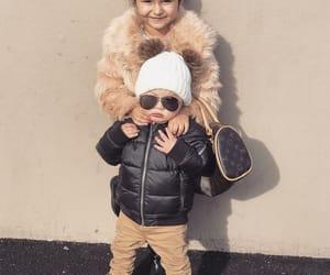 fashion girl, fashionista, and fashion boy image