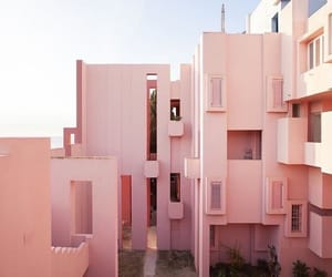 architecte and spain image