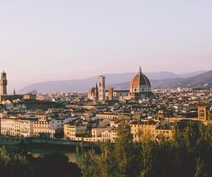 Dream, florence, and italy image