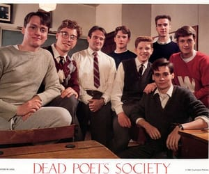 dead poets society and robin williams image