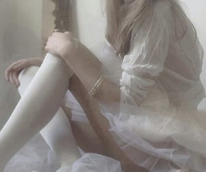 angel, dress, and lolita image
