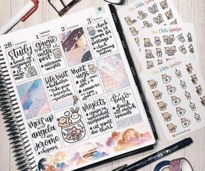 art, writing, and cute image