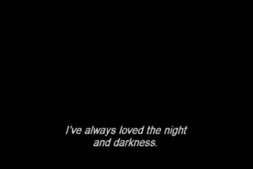 quotes, night, and Darkness image