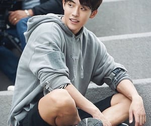nam joo hyuk and kdrama image
