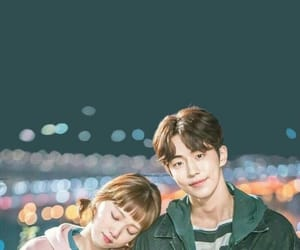 couple, drama, and lee sungkyung image