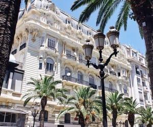 africa, Algeria, and architecture image