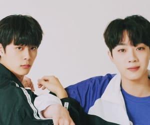 yoo seonho, 유선호, and edward lai image