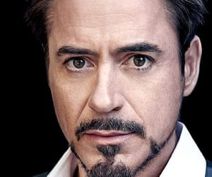 rdj and robert downey jr image