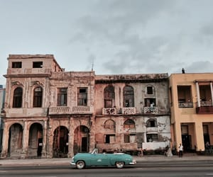 architecture, buildings, and havana image
