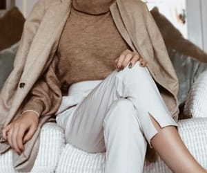 blogger, Calvin Klein, and street style image
