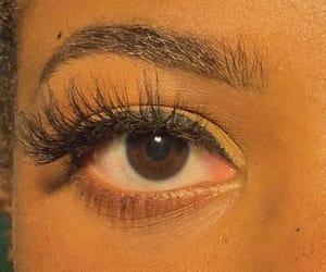 Best, eyes, and eyeshadow image
