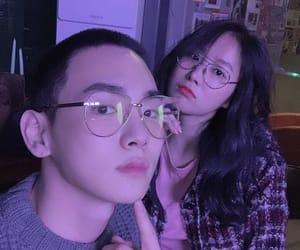 boy, key, and korea image