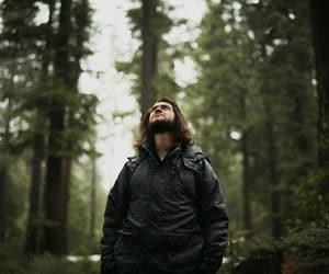 alone, dj, and guys image