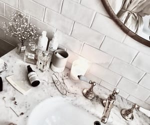 interior, makeup, and beauty image
