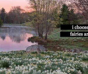 aesthetic, fairy, and header image