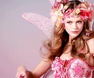 fairy, frida gustavsson, and gif image