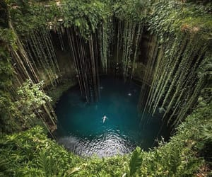 adventure, beautiful, and mexico image