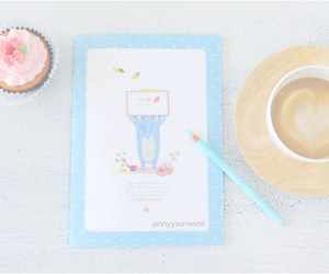 stationery and cute image