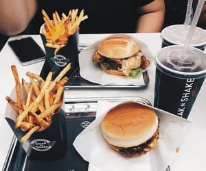 aesthetic, food, and tumblr image