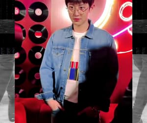 Chen, gif, and lay image
