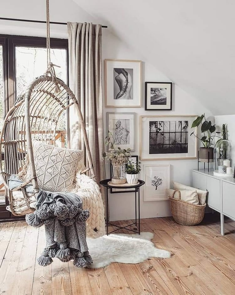 aesthetic, life, and apartment goals image