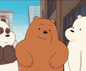 wbb and we bare bears image