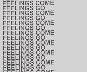 feelings, aesthetic, and words image