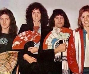70s, band, and butterfly image