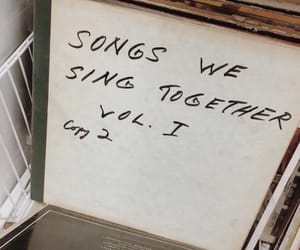 music, love, and song image