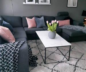 decor, home, and grey image