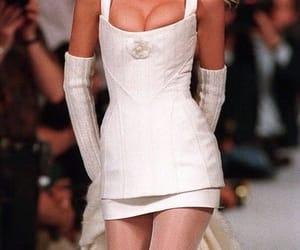 chanel, fashion, and runway image